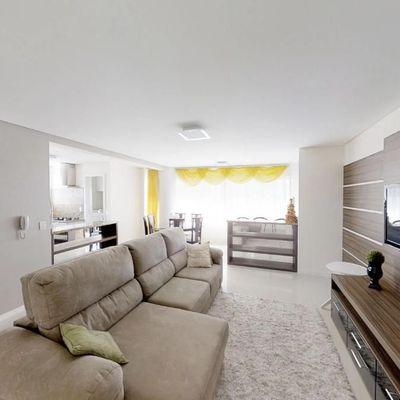 Apartamento diferenciado - Ed. Marcia Regina II - Centro - Balneário Camboriú