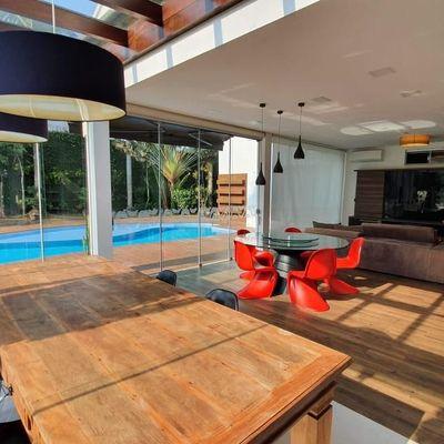 Casa em condomínio Horizontal Praia Brava - Alto padrão