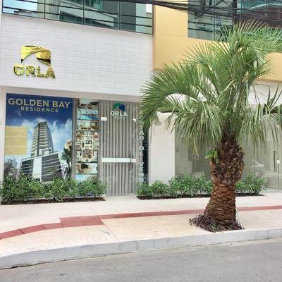 Sala Comercial Nova em Balneário Camboriú