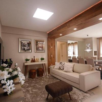 Apartamento Ed. Torre di Capri - Camboriú