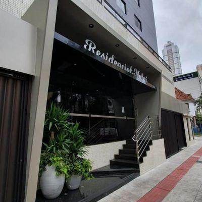 RESIDENCIAL NALAI - CENTRO - BALNEÁRIO CAMBORIÚ