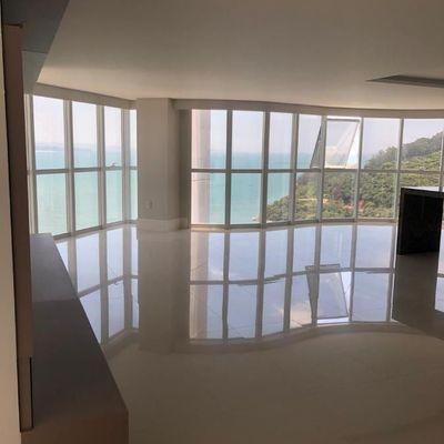 Apartamento Frente Mar Alto Padrão Ibiza Tower  Barra Sul Balneário Camboriú