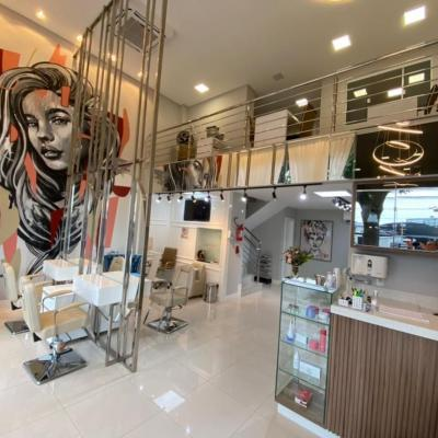 Ponto Comercial Salão de Beleza em Balneário Camboriú