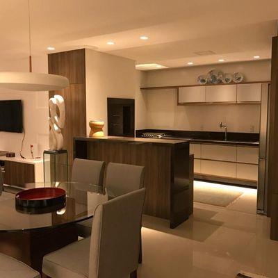 Apartamento Blu Life Residencie