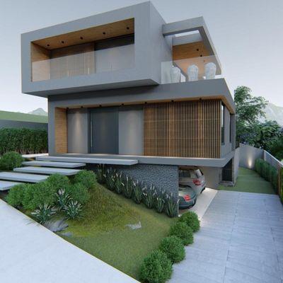 Casa em condomínio Fechado Bella Vista - Barra - Balneário Camboriú
