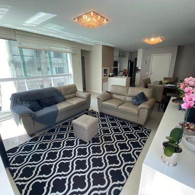 Apartamento Mobiliado no Ed Terra Brasilis Residence em Balneário Camboriú