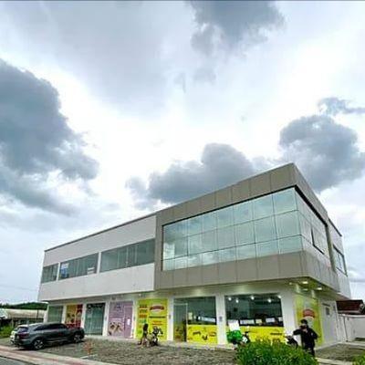 Salas Comerciais Locação Anual Centro Comercial Centro Camboriú