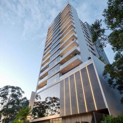 Apartamento no Ed. Princess Tower em Camboriú