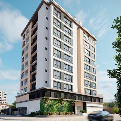 Apartamento no Venice Residence - Centro de Camboriú