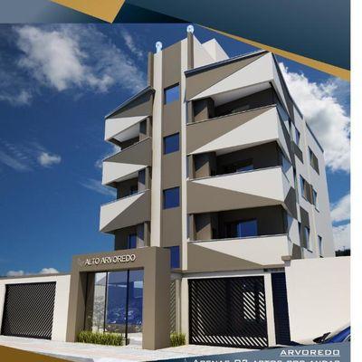 Apartamento no Residencial Alto Arvoredo - São Francisco de Assis Camboriú