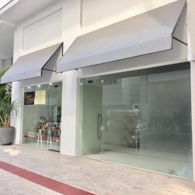 Sala Para Locação com 110 m2 em Balneário Camboriú