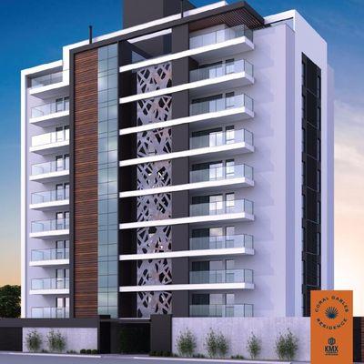 Apartamento no Coral Gables Residence - São Francisco de Assis Camboriú