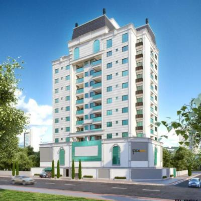 Apartamento no Villagio do Sol - São Franciso de Assis Camboriú