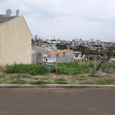 Terreno Urbano - Bairro dos Estados