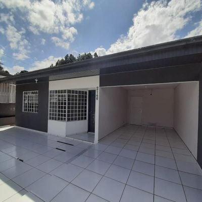 Casa alvenaria 94,50m² - com 3 quartos