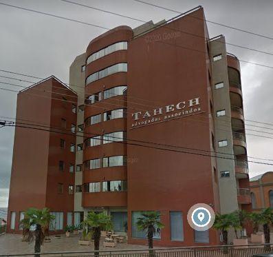 APARTAMENTO EDIFICIO TAHECH