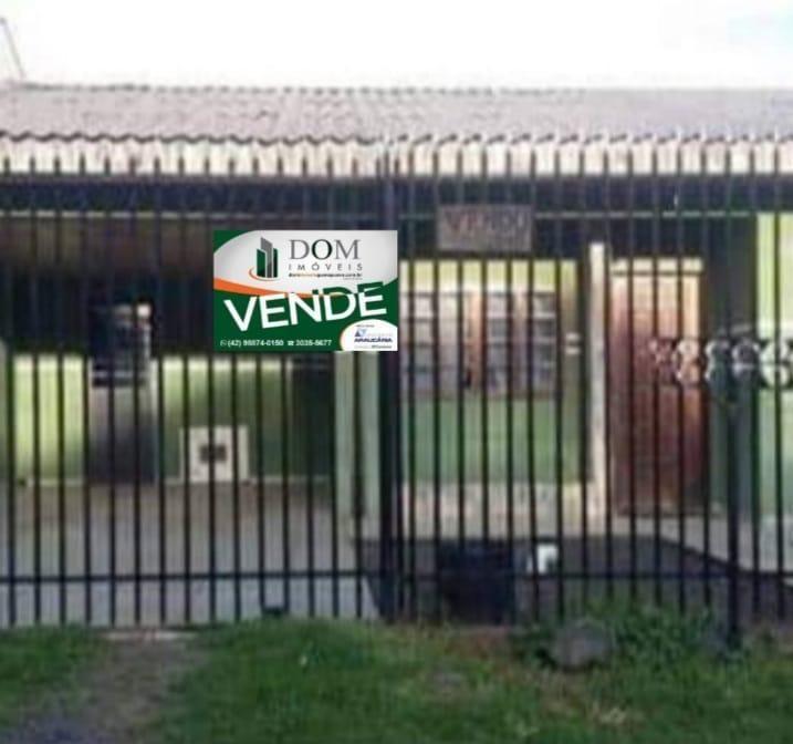 CASA NO BOQUEIRÃO