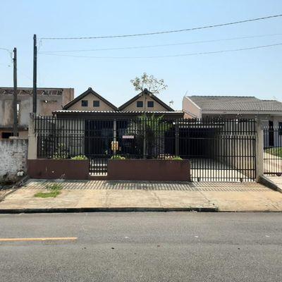 Casa de Alvenaria - Morro Alto