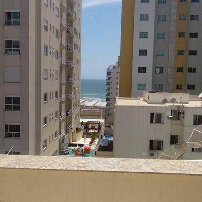 Apartamento com 01 dormitório em Meia Praia Itapema SC para alugar na temporada