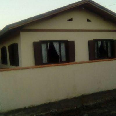 Casa à Venda Em Perequê Porto Belo SC