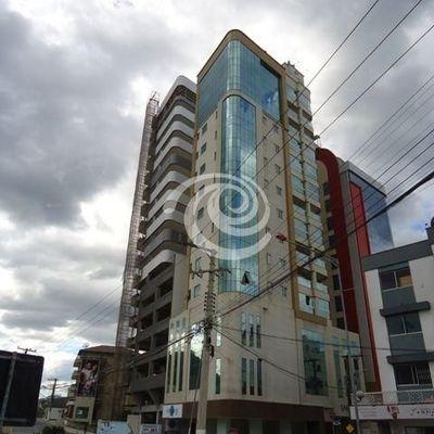 Majestic Residence - 03 Suítes - Apartamento Na Quadra do Mar À Venda Em Itapema