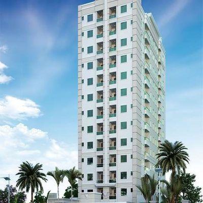 Apartamento à venda - 02 Dormitórios Com área de Lazer No Bairro Tabuleiro - Itapema - SC