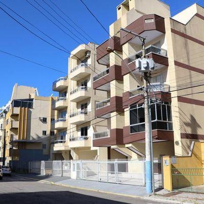 Apartamento em Meia Praia para a venda com 02 dormitórios no Residencial Campo Grande.