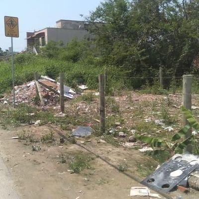 terreno bairro morretes