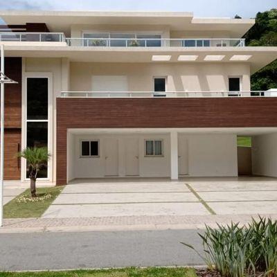 Mansão 05 Suites - Condomínio Fechado Interpraias Balneário Camboriú