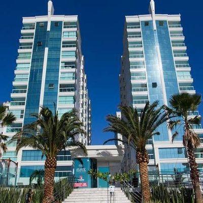 Atlantic Paradise - Apartamento a venda 04 Suítes Meia Praia Itapema