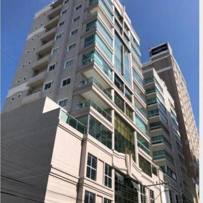 João Reis - Apartamento Novo e Mobiliado, 03 Suítes a venda em Meia Praia Itapema