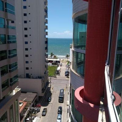 Apartamento para a locação em Meia Praia com 04 dormitórios.