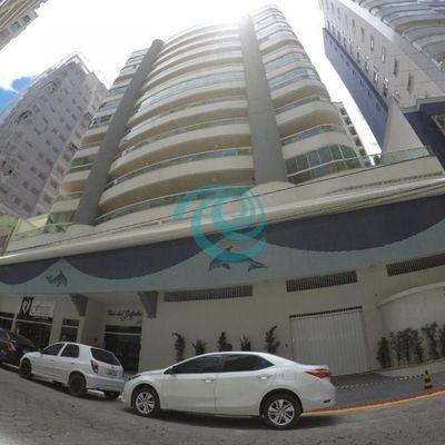Apartamento para Locação de Temporada com 03 Dormitórios, Sendo 02 Suítes Em Meia Praia Itapema/SC