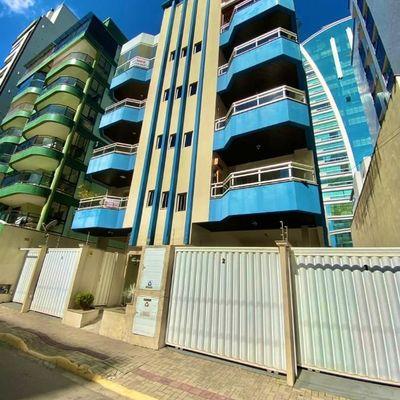 Apartamento para a venda com 02 dormitórios em Meia Praia.