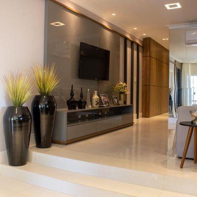 Residencial Allure - Apartamento 03 Suítes Decorado à venda em Meia Praia Itapema SC