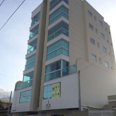 Apartamento para venda em Meia Praia com 2 suítes