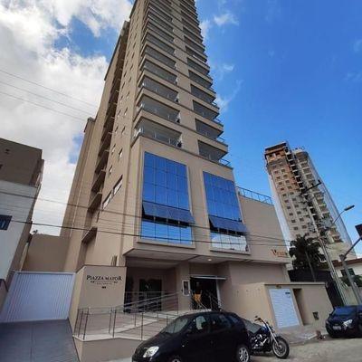 Apartamento de 02 dormitórios para a venda no bairro Morretes.
