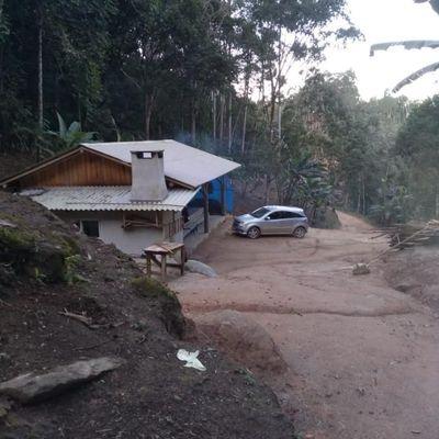 Sítio à Venda em Sertão do Trombudo- Itapema SC