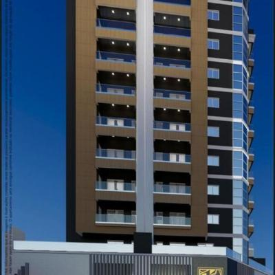 Apartamento na planta para venda em Meia Praia com 02 e 03 dormitórios