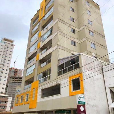 Edifício Macondo - Apartamento Pronto, 02 Suítes à Venda em Itapema SC