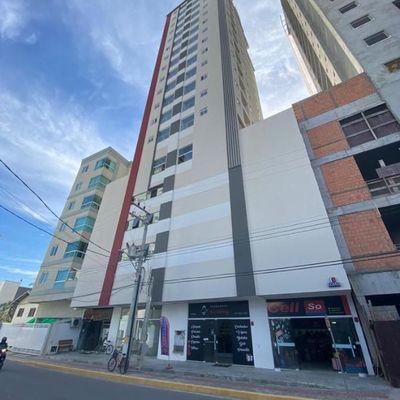 Apartamento Mobiliado de 02 dormitórios para a venda em Itapema.