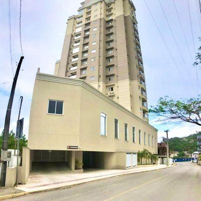 Parque das Oliveiras 02 Dormitórios Mobiliado em Itapema