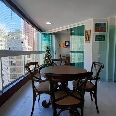 Yucumã - Apartamento 03 Dormitórios à venda em Meia Praia SC