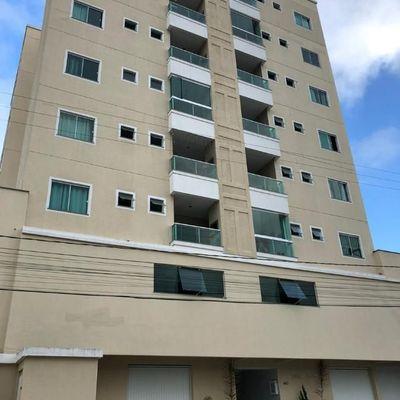 Apartamento para a venda no bairro Morretes com 02 dormitórios.