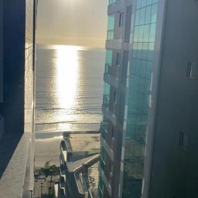 Apartamento 03 suites em Meia Praia Itapama SC