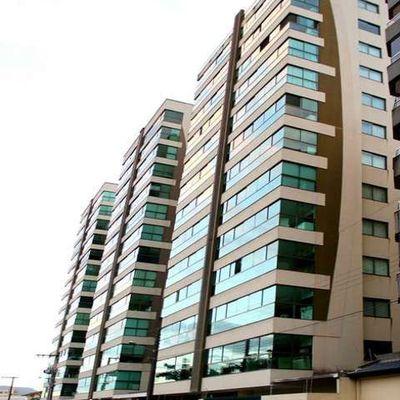 Lindo Apartamento 03 suítes à venda Em Meia Praia, Itapema