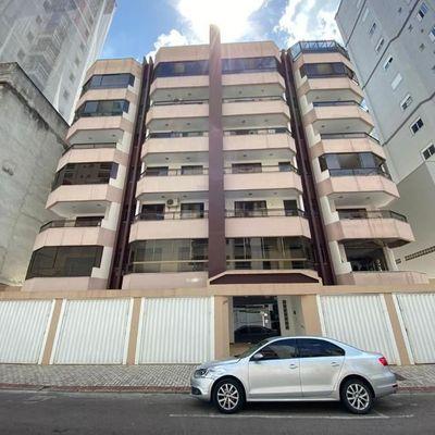Residencial Di mare ap203- Apartamento 02 dormitórios para Locação de Temporada em Meia Praia