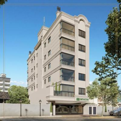 Beah lake Residence - Apartamento na planta à Venda no Bairro Perequê - Porto Belo