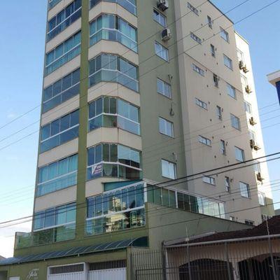 Residencial Ilota - Apartamento 3 Dormitórios à venda em Meia Praia - SC