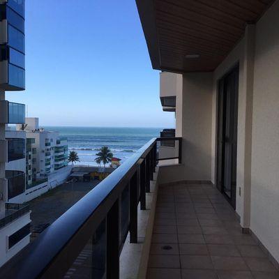 Apartamento Com Excelente Localização para Locação de Temporada Em Meia Praia, Itapema SC